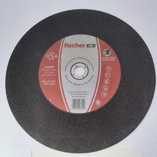 Cutting disc 14 inch