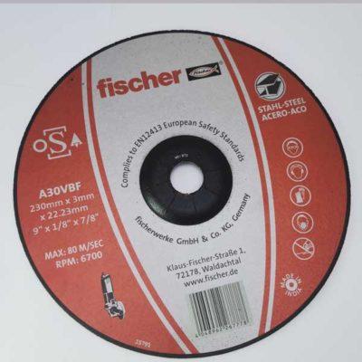 cutting disc 9 inch