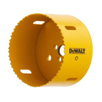 Hole Saw 127mm D127XDC40 DEWALT
